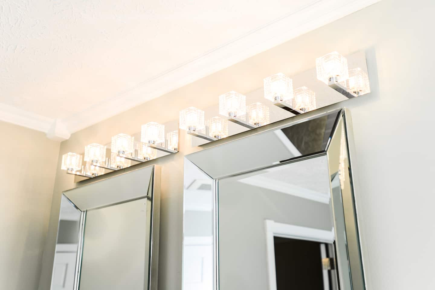 Bathroom Lighting Ideas to Illuminate Your Remodel | Angie\'s List