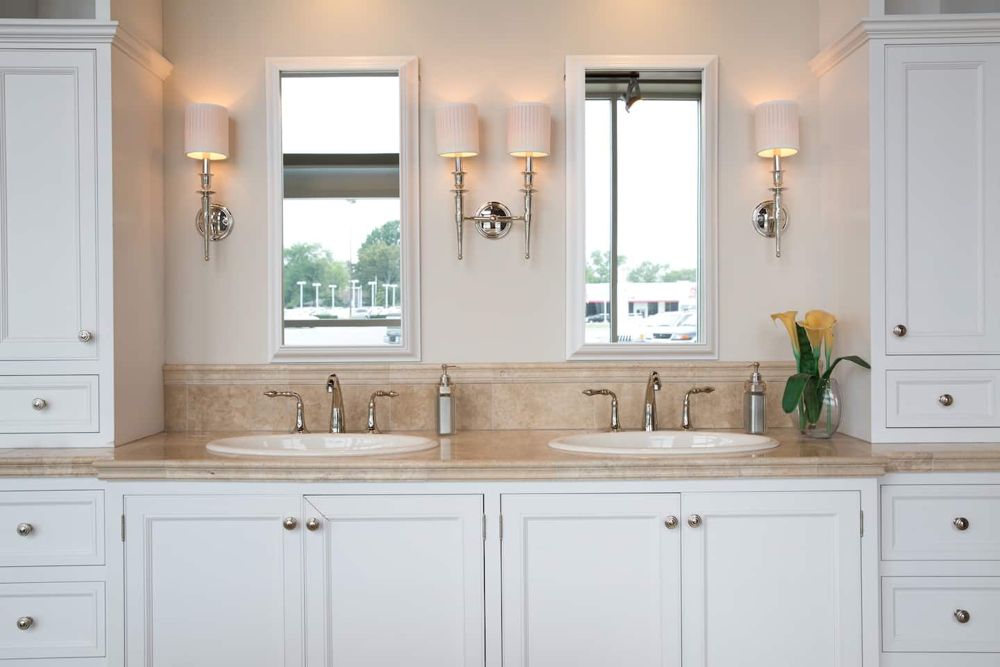 master tub hers add your extra soaking luxury to his by bathroom tubs and divided