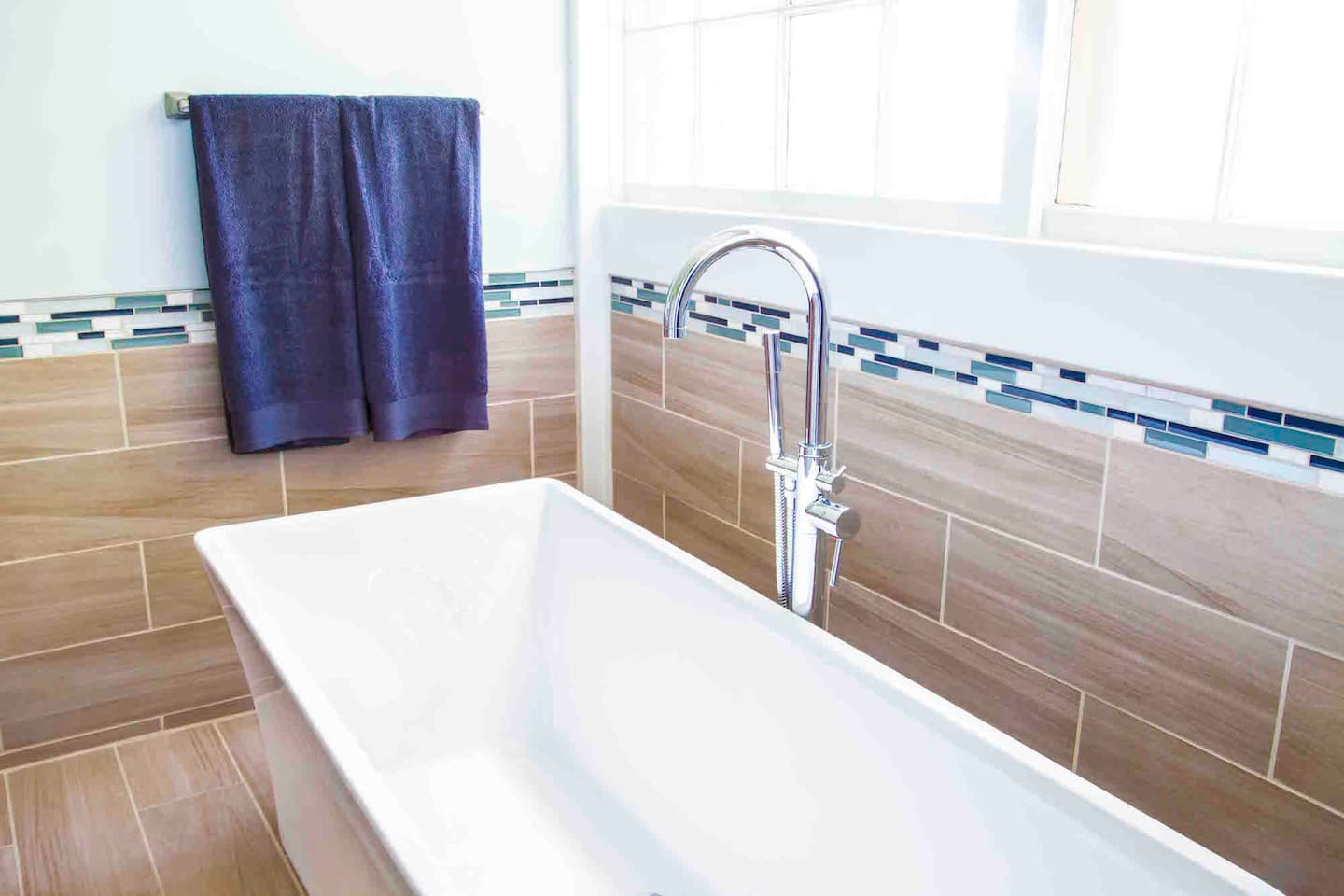 Bathroom Tile Trends for Your Remodel | Angie\'s List