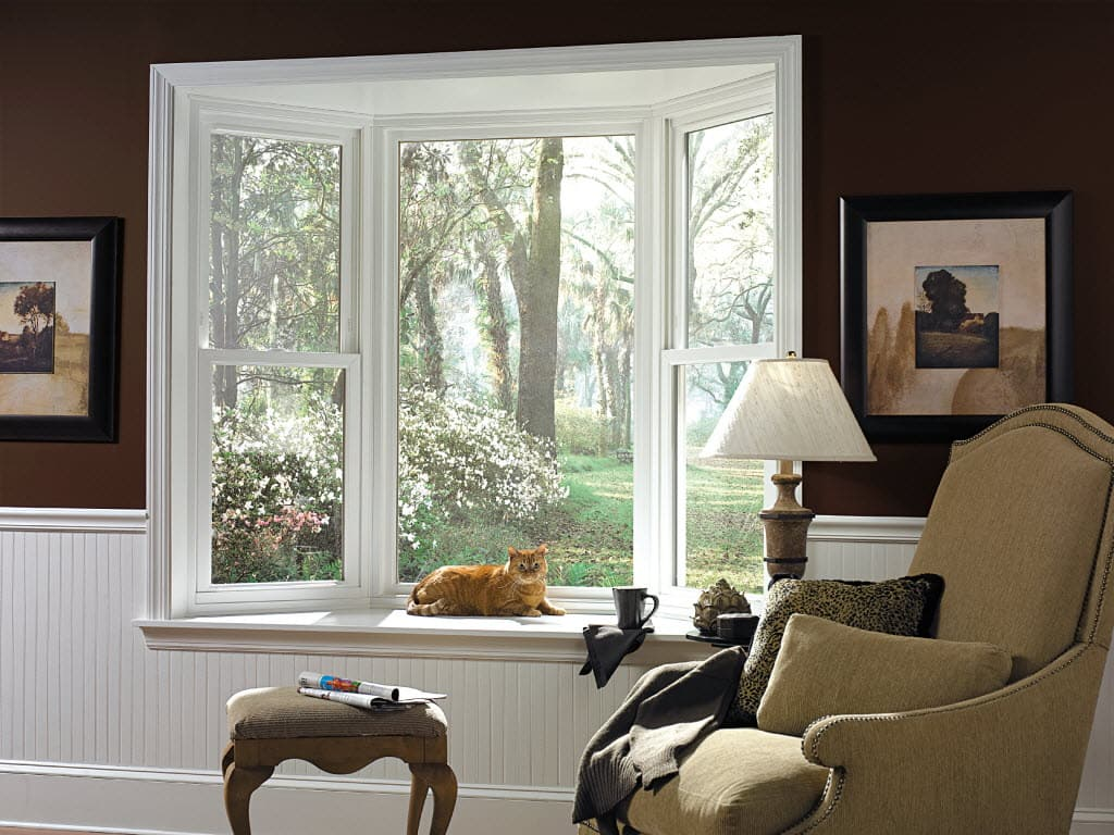 what is a bay window vs bow window angie s list
