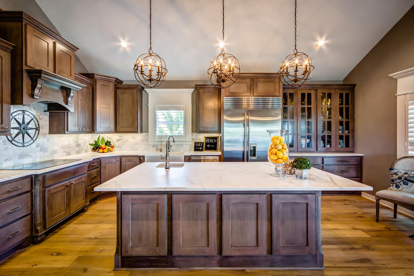 7 Kitchen Remodeling Design Trends and