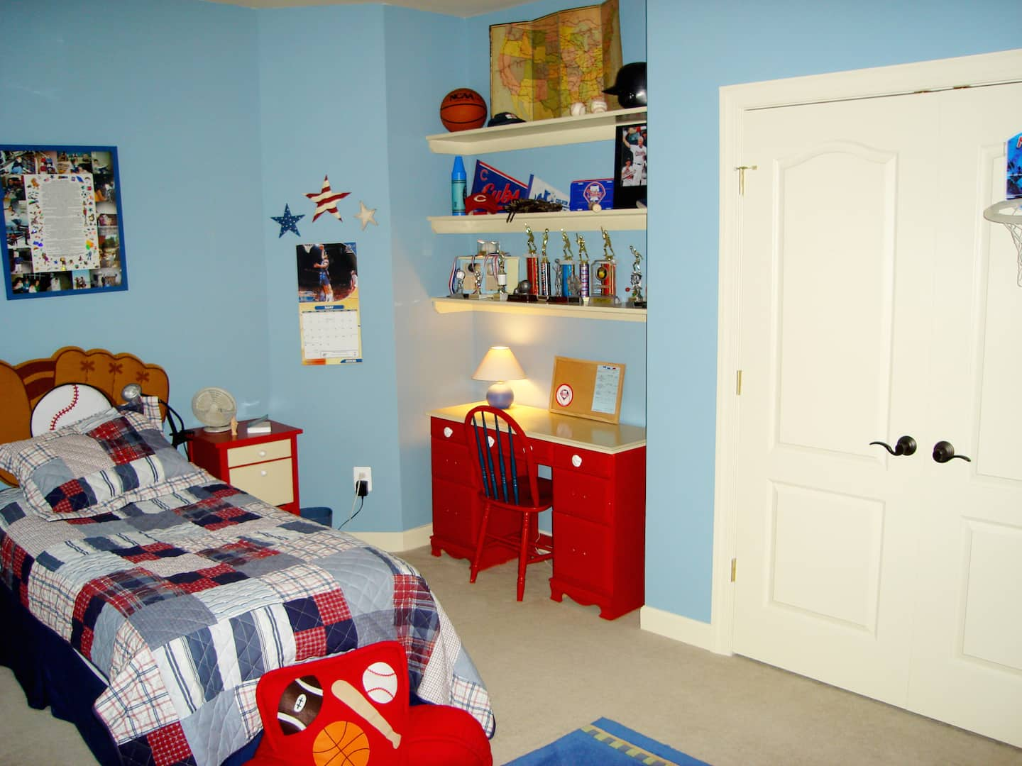Painting For Kid Bedrooms Kids Angies List