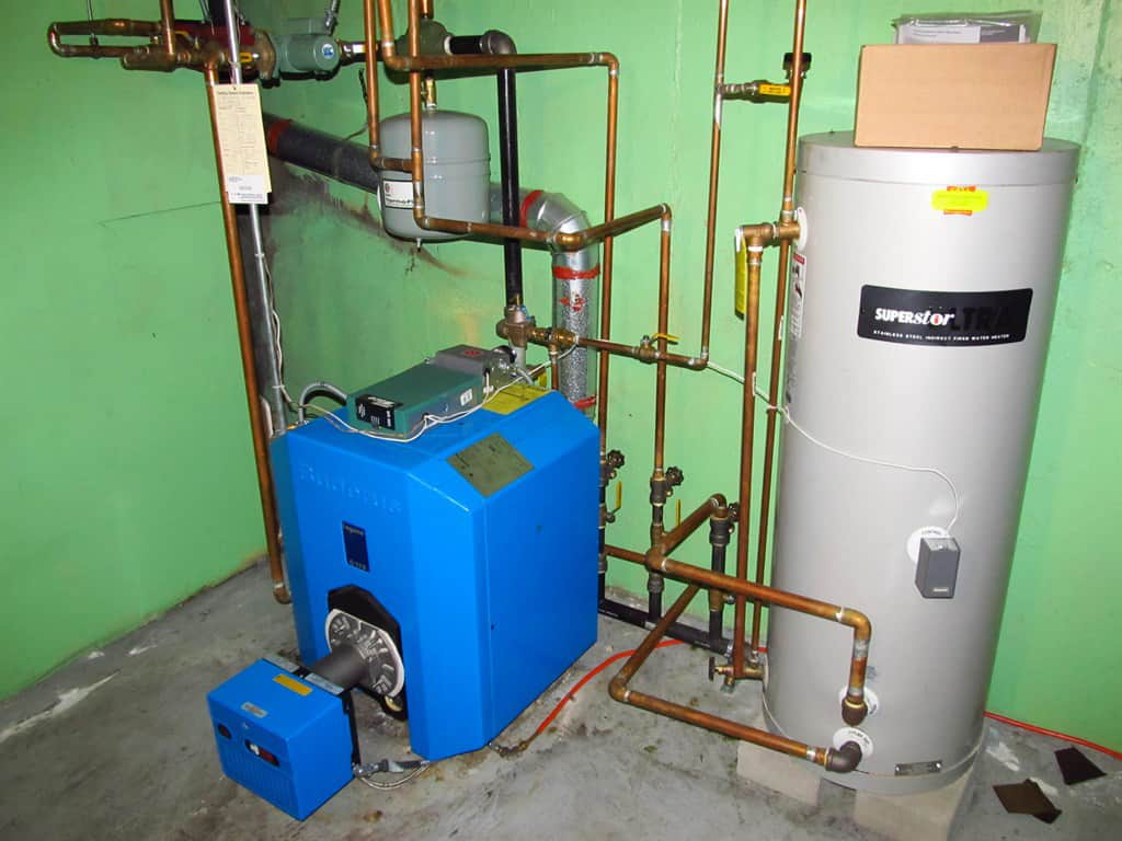 How Much Does Boiler Installation Cost? | Angie\'s List