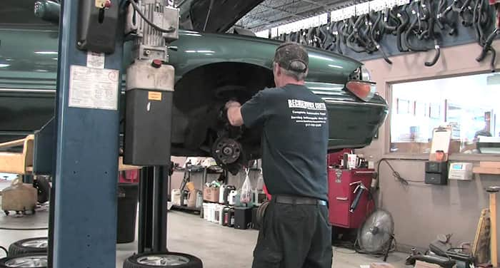 5 Sounds that Signal your Car Needs Auto Repairs | Angie's List