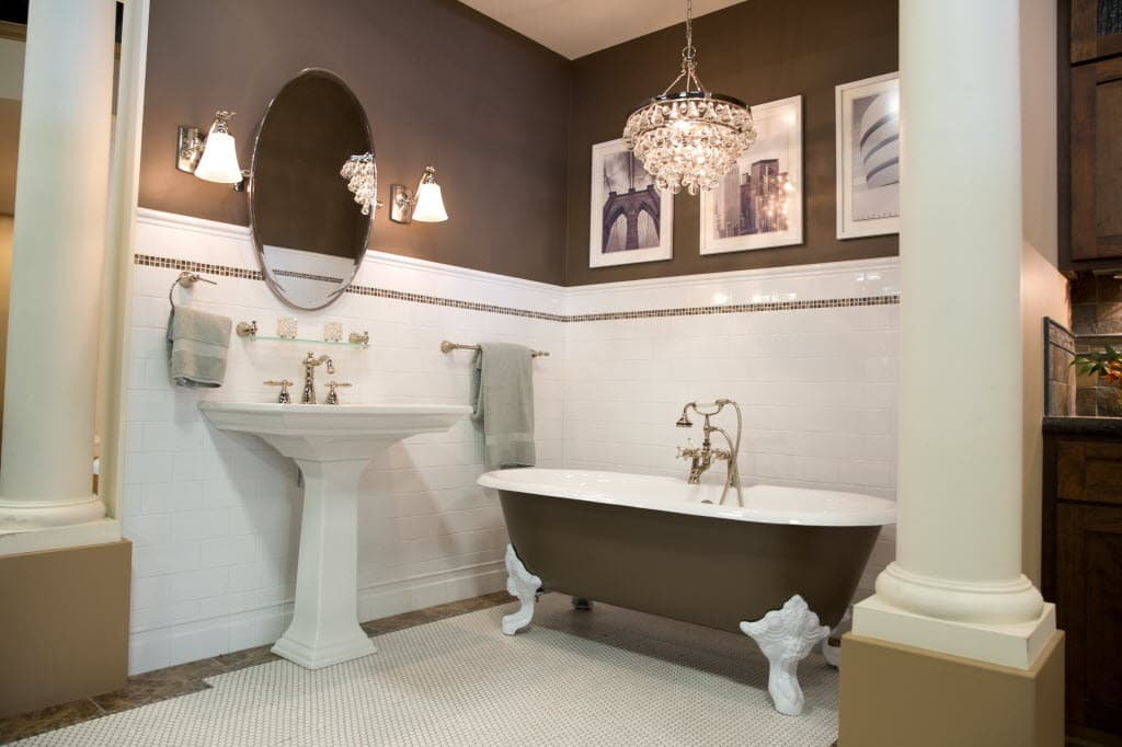 Remodeling Bathroom Slab Foundation is plumbing a new bathroom difficult? | angie's list