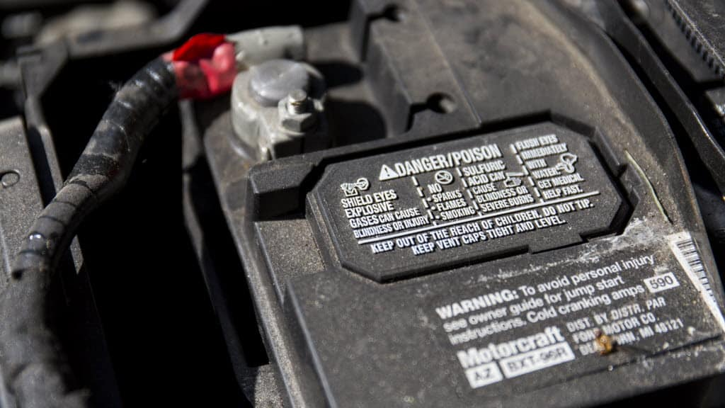How Long Does a Car Battery Last? | Angie's List