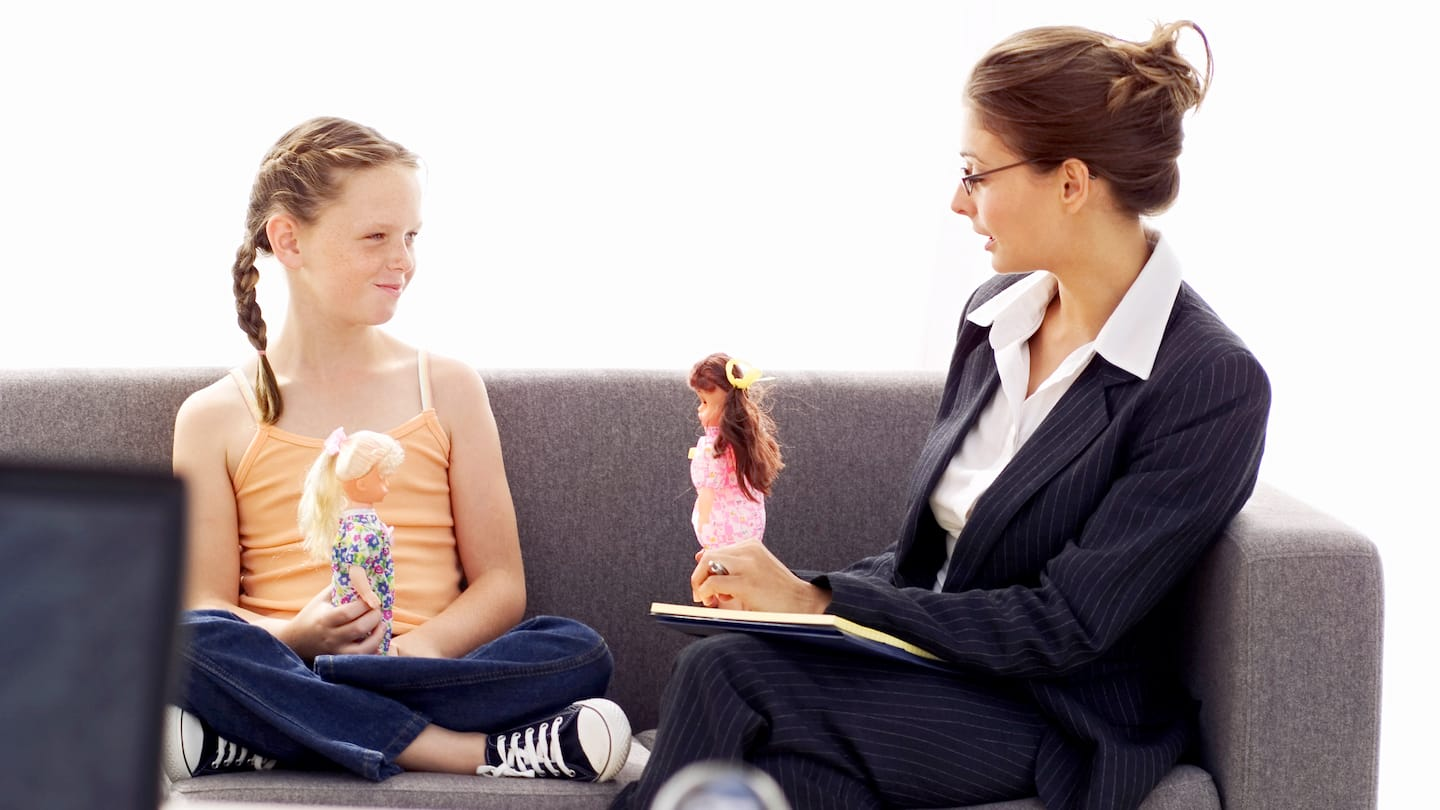 When To See A Child Psychiatrist