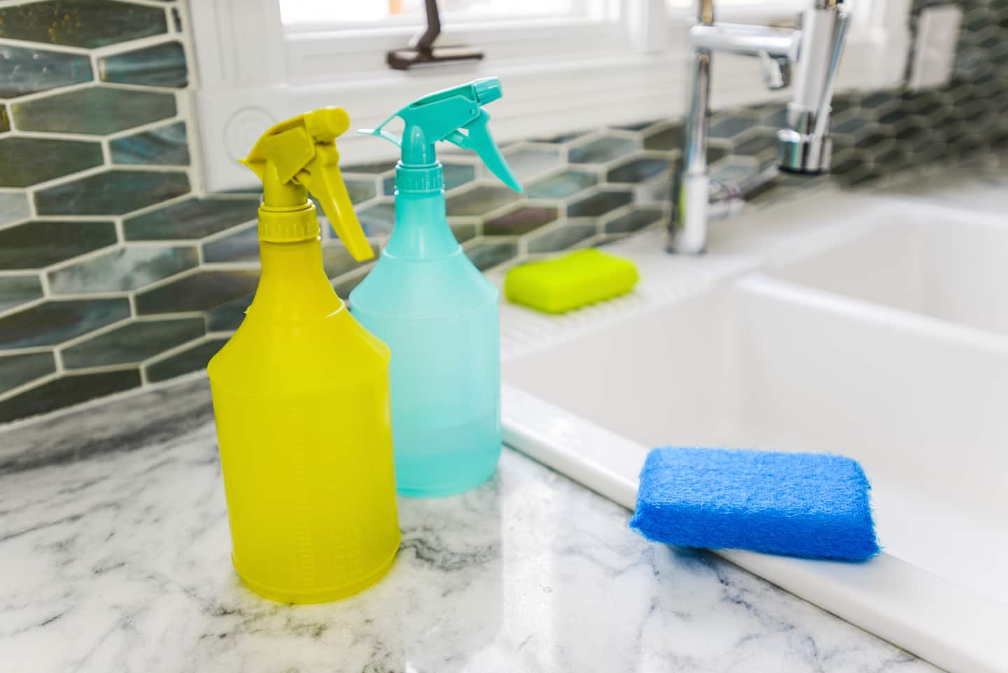 house cleaning guide to a clean home