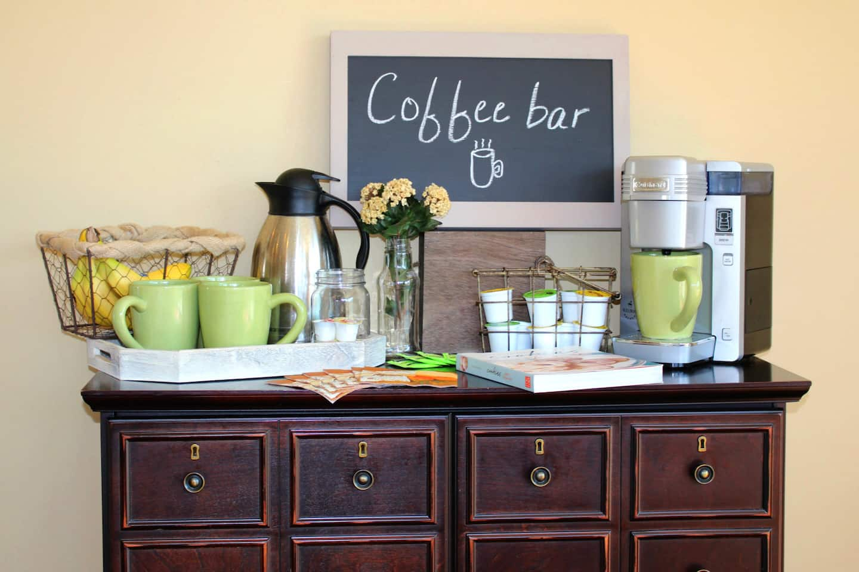 coffee shop kitchen decor.htm 10 diy coffee bar essentials angie s list  10 diy coffee bar essentials angie s list