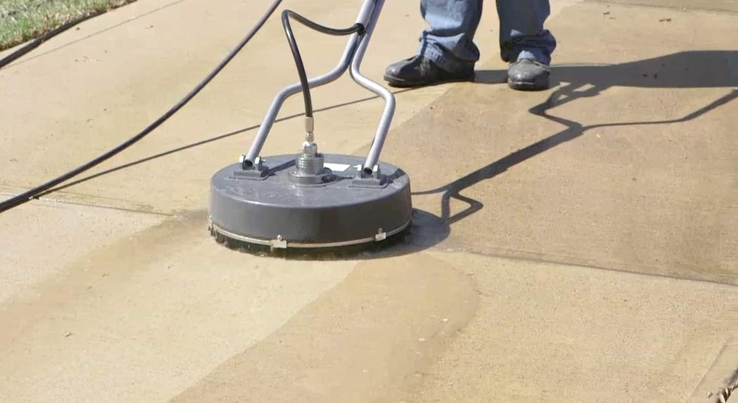 Homemade concrete driveway cleaner crazy homemade for Homemade cleaning solution for concrete