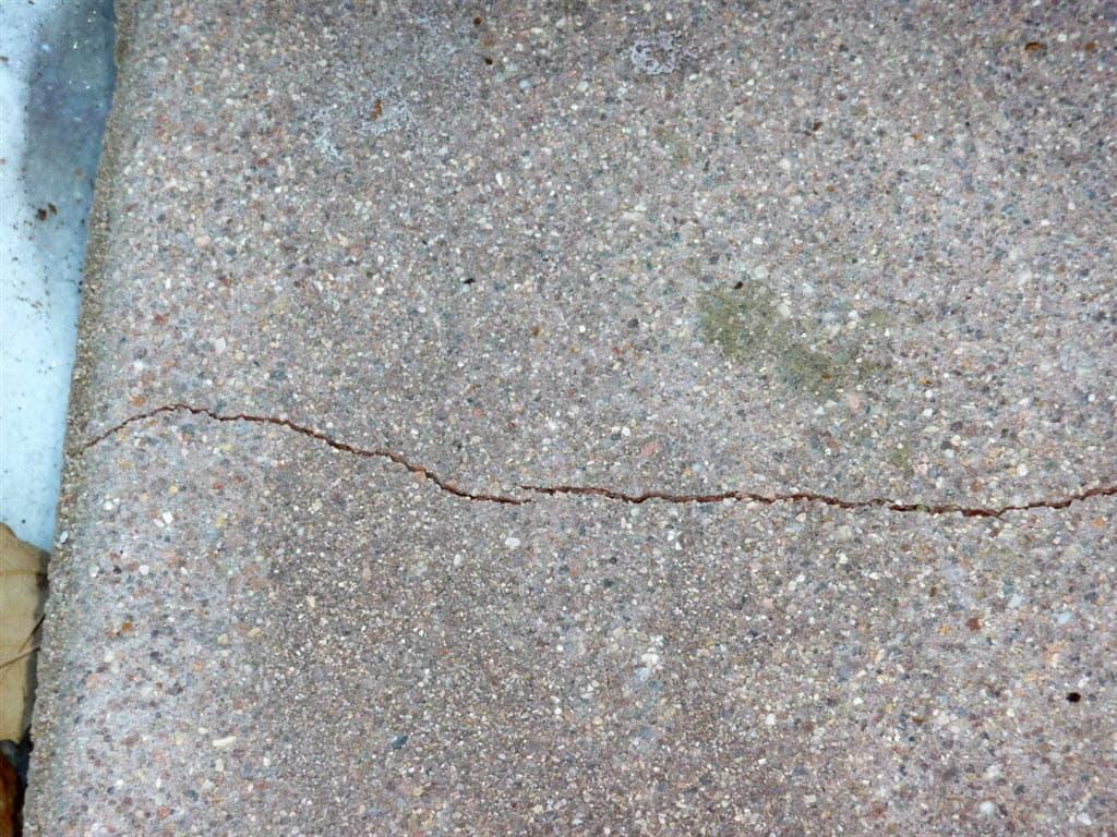 slab foundation cracks - HD1024×768