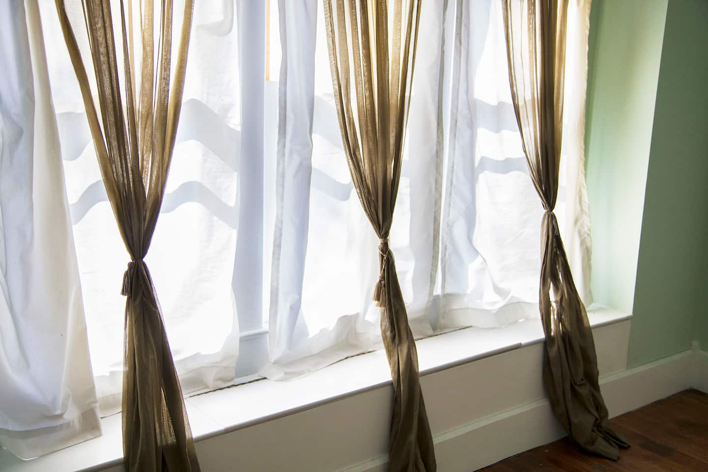 How to Clean Curtains and Drapes | Angie\'s List