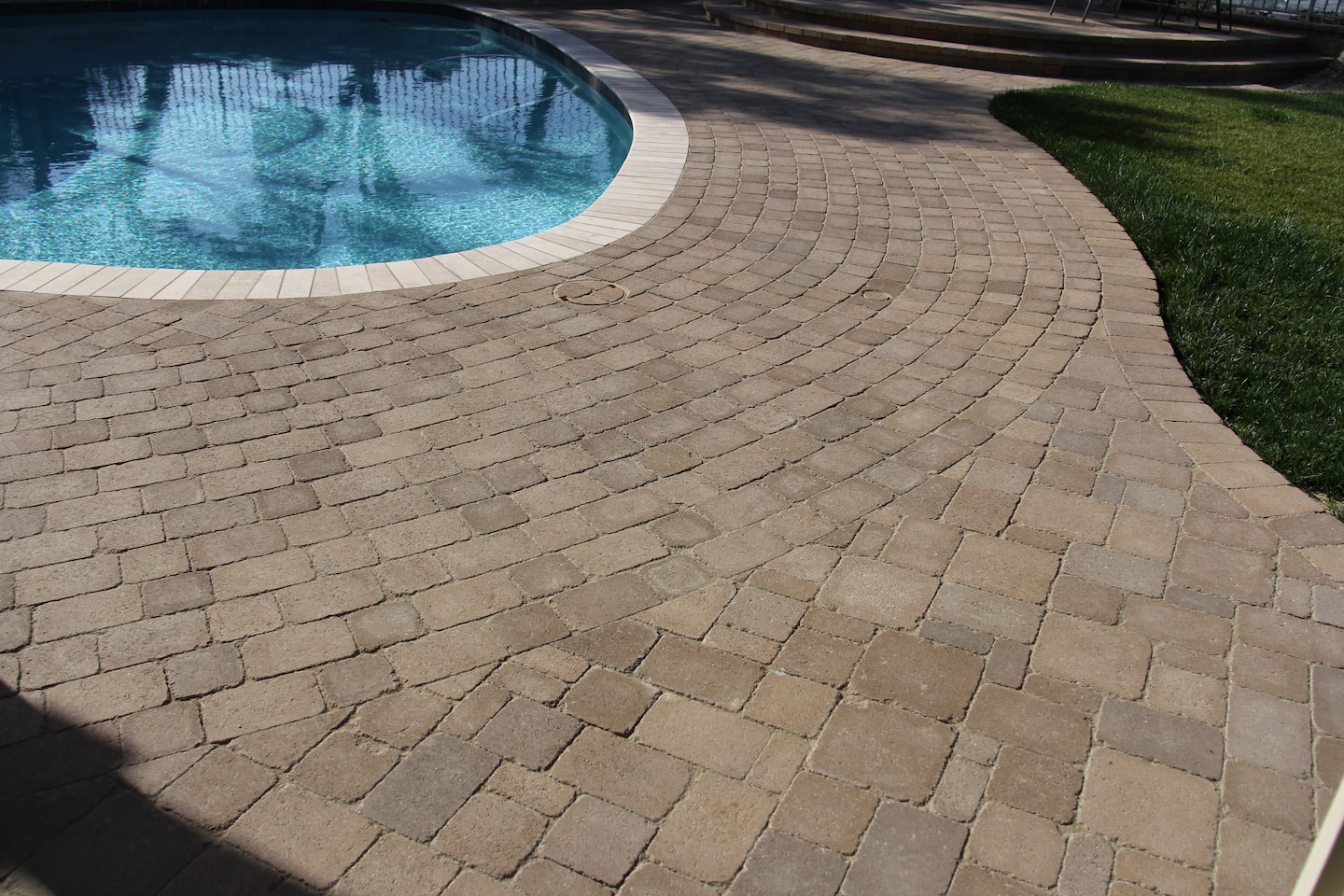 Protect Your Pavers Project with Proper Drainage