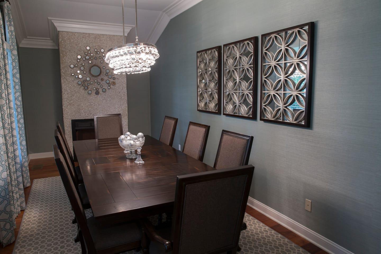 Dining Room Lighting Ideas | Angies List