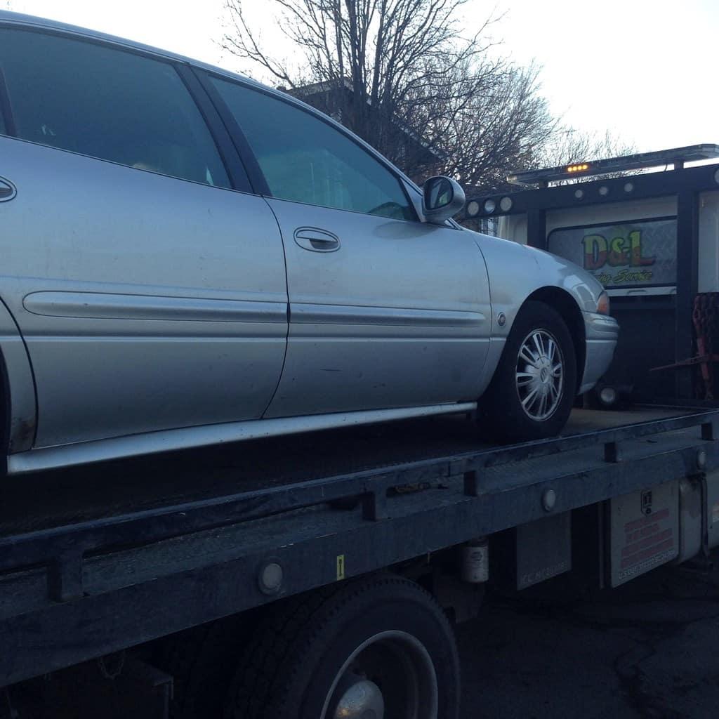 Car Towed in Chicago? How to Get It Back | Angie\'s List