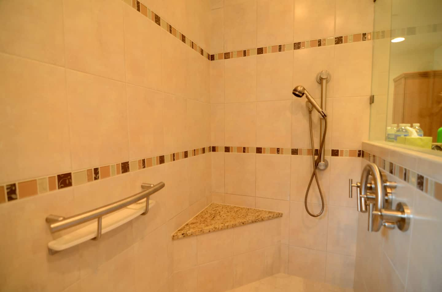 Walk In Tub With Heated Seat. age in place shower Pros and Cons of Walk Tubs  Angie s List