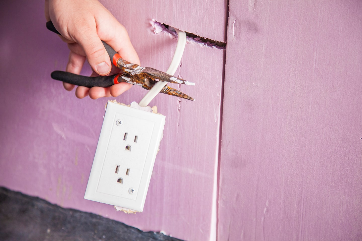 Electrical Advice Every Homeowner Should Know Angies List Outlet Installation Atlanta Install Outlets