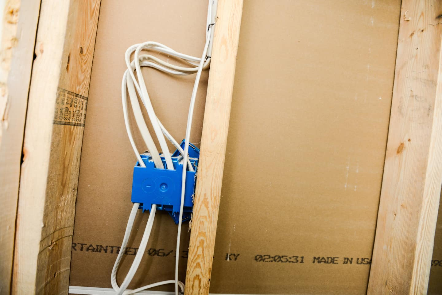 Scary Electrical Wiring Not Permitted When Remodels Dont Meet Code Angies List