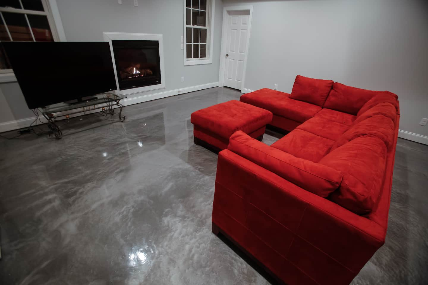 12 tips for maintaining epoxy flooring | angie's list