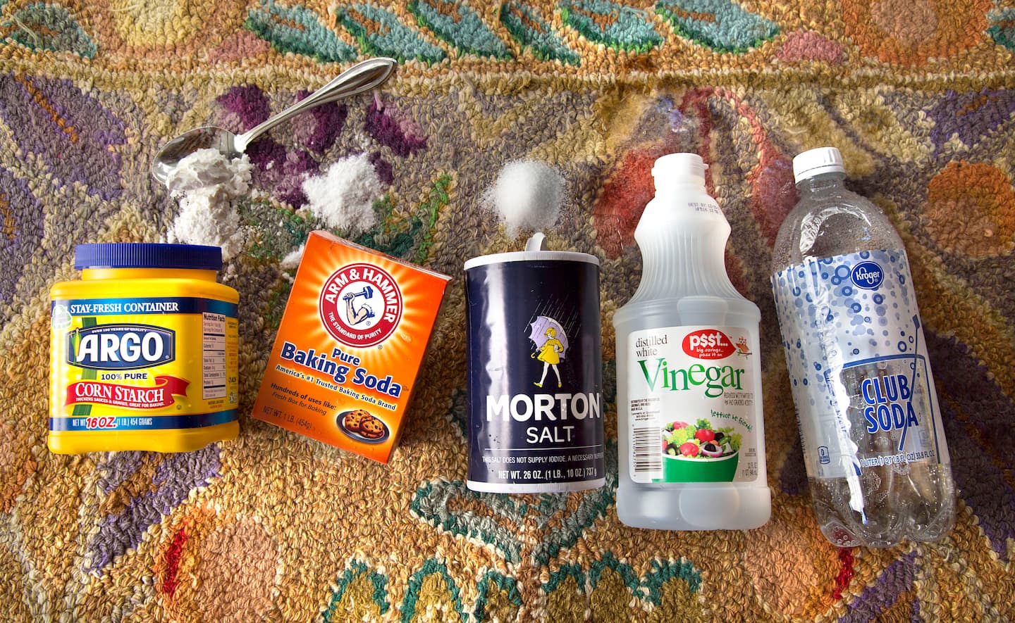 Home Cleaning Tips with Vinegar and Baking Soda | Angie's List