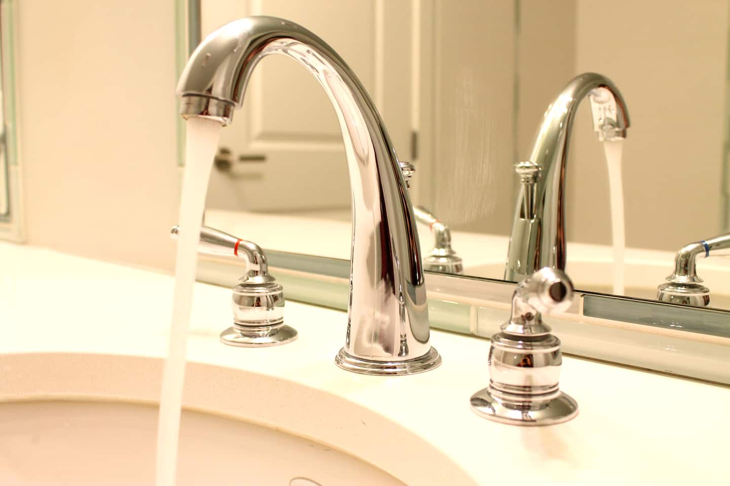 how to change a sink faucet aerator angie s list