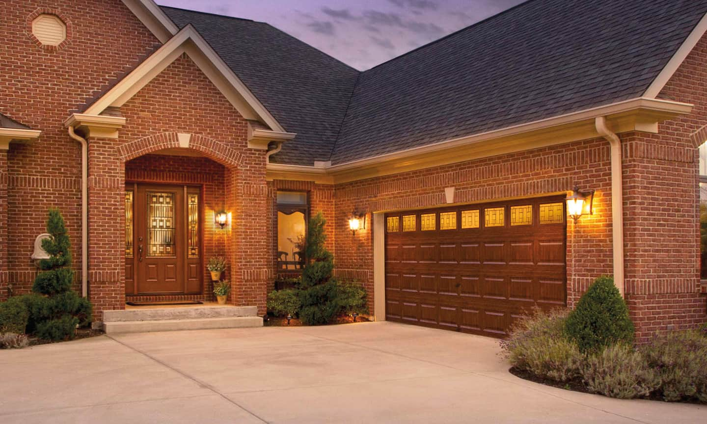 wood garage door builder4 Tips for Buying a New Garage Door  Angies List