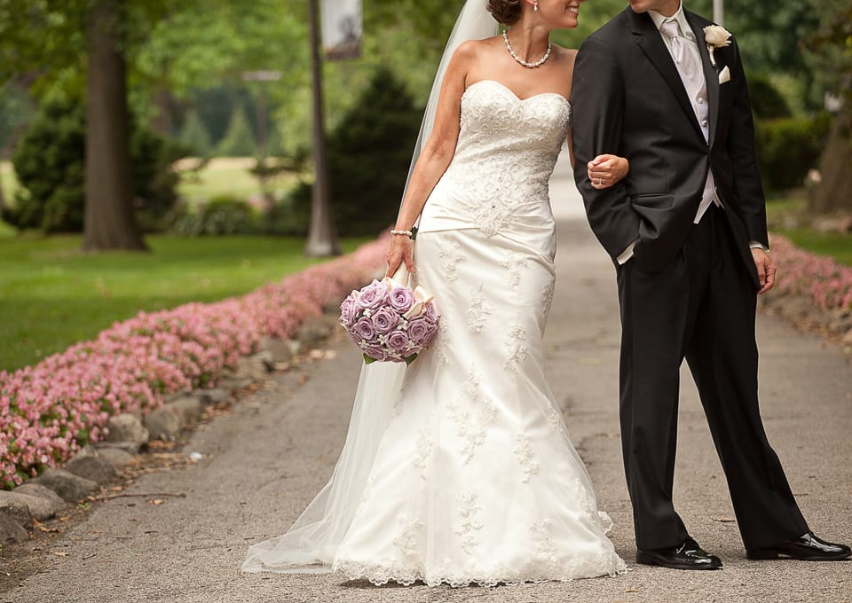 5 Tips For Updating Vintage Wedding Dresses