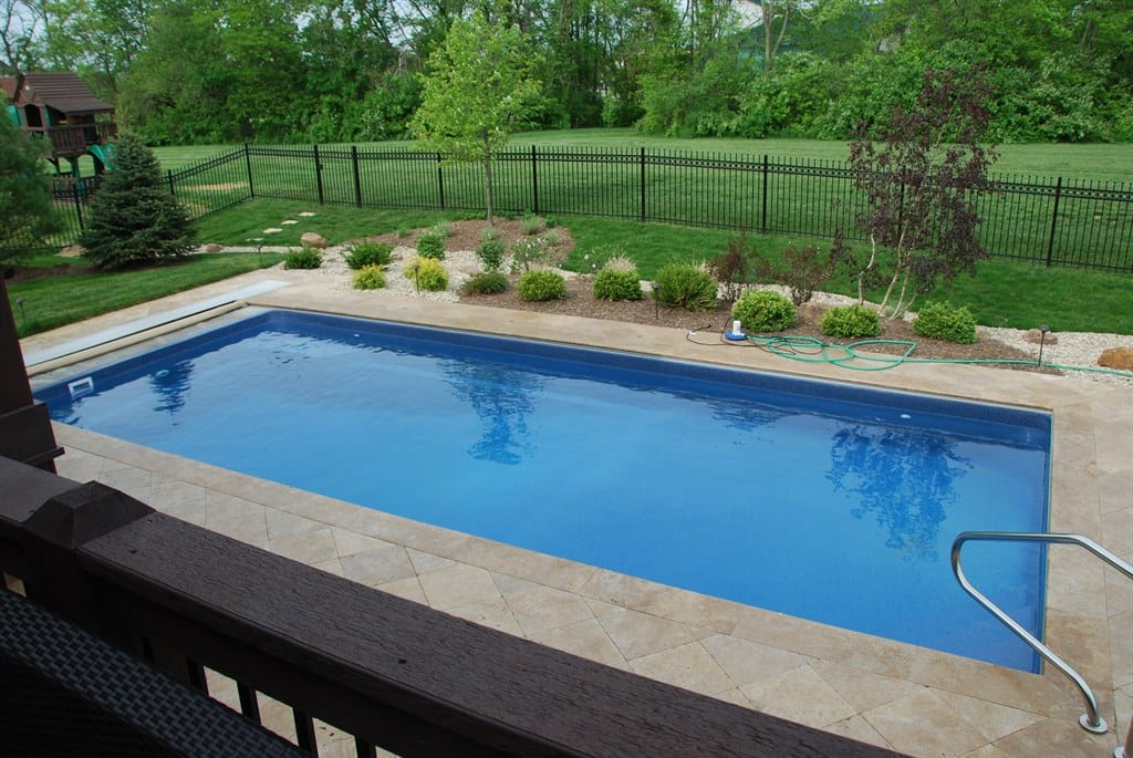 Are Fiberglass Pools Better Than Concrete Angie S List