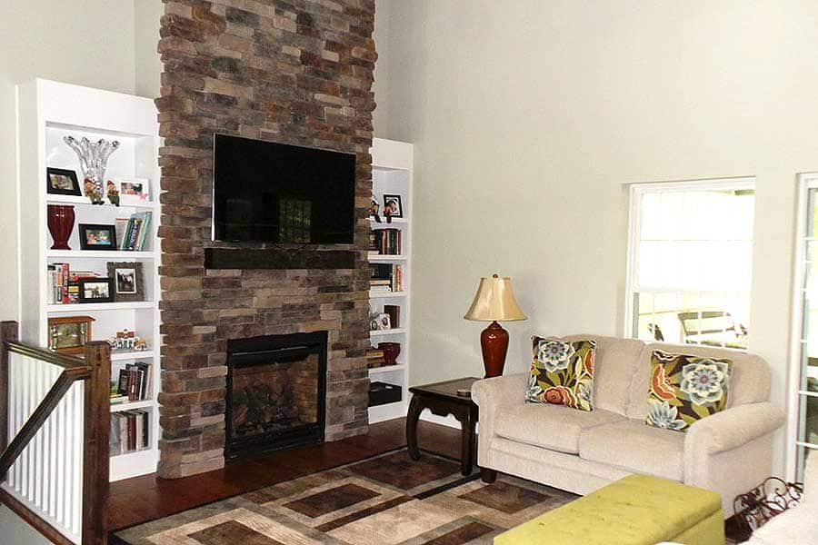 Fireplace Ideas And Solutions Angie S List