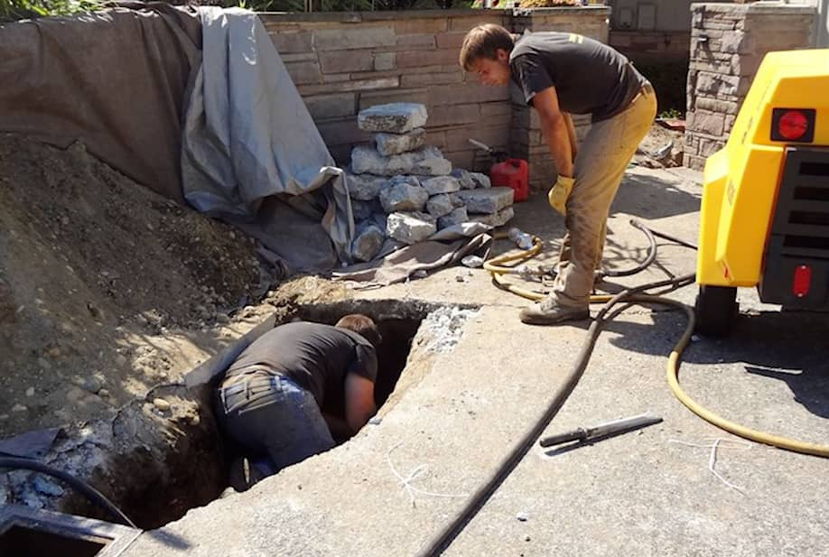 Do I Really Need to Replace My Sewer Line? | Angie's List