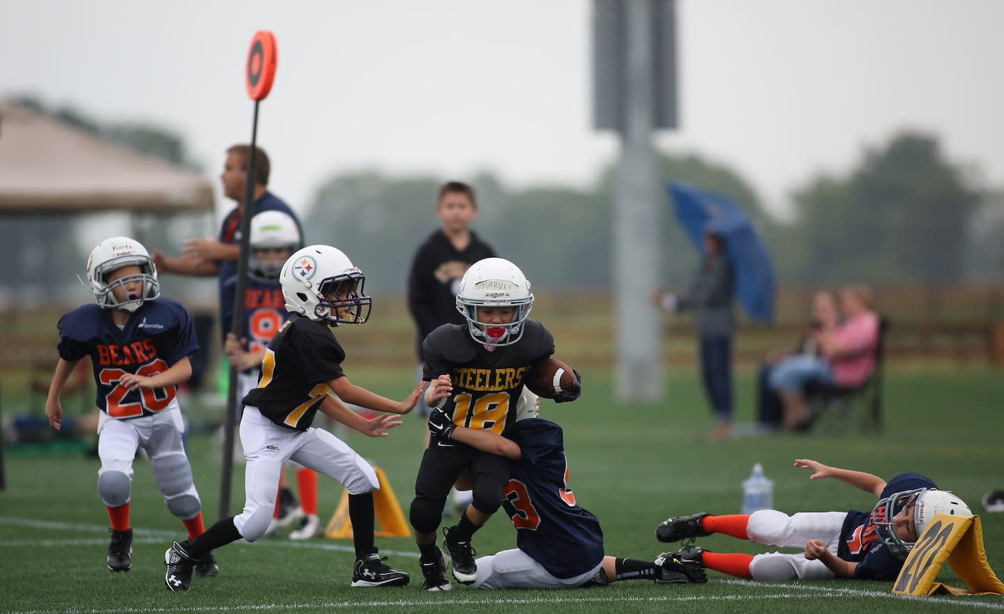Glenview california physical therapy - How To Avoid Common Football Injuries