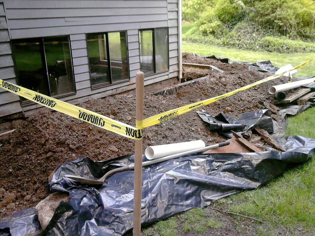 Dont let your foundation suffer in summer heat angies list foundation repair on home solutioingenieria Images