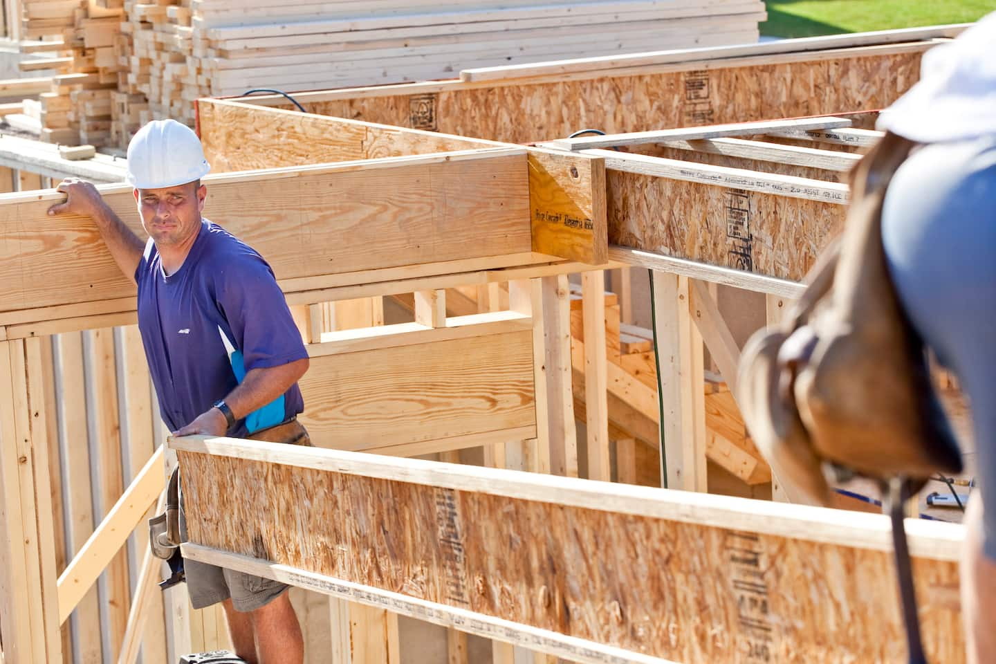 Hire A Homebuilder To Build Your Dream Home