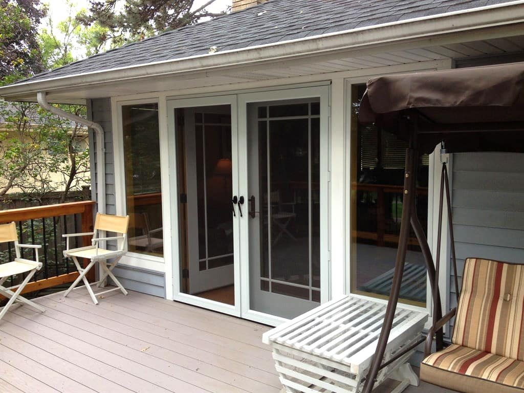 Common Problems With French Doors Angies List