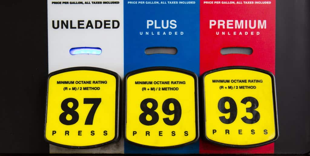 What Is the Difference Between Regular and Premium Gas