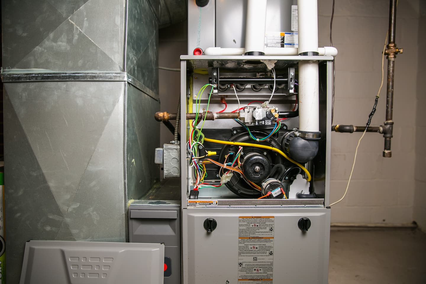 Average cost of new furnace and ac for home - Try These Furnace Troubleshooting Tips Before Calling An Hvac Pro