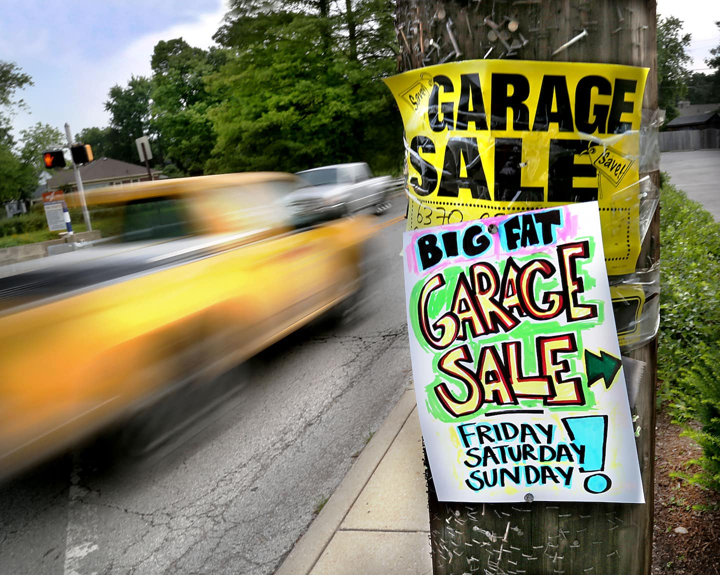 13 Organizing Tips for a Successful Garage Sale | Angie's List
