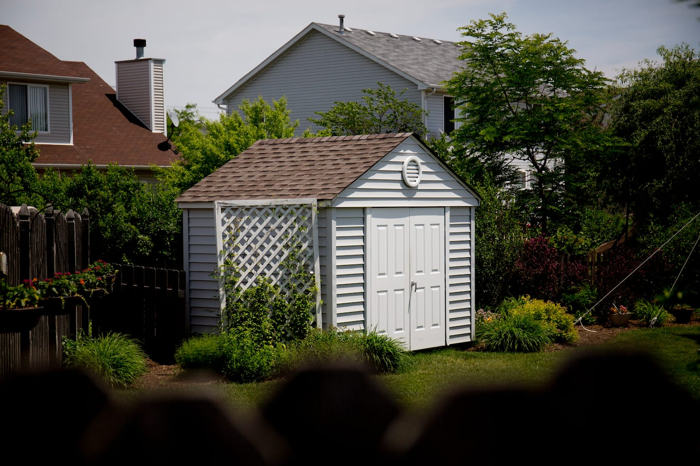 http www angieslist com articles organization tips garden sheds