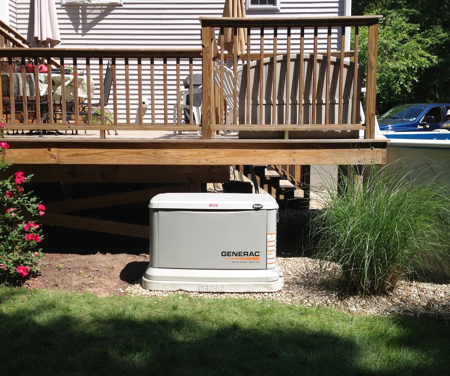 How Much Does Generator Repair Cost? | Angie's List