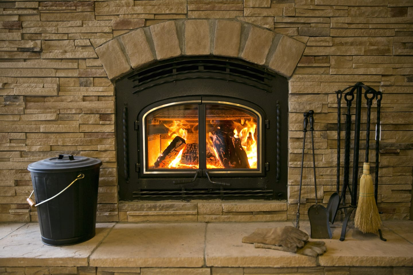 Our 4 Best Detroit Gas Fireplace Services Angie S List