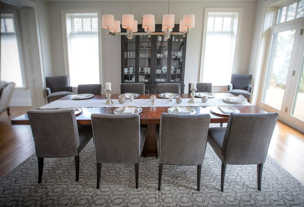 Dining Room And Kitchen Table Design Ideas .
