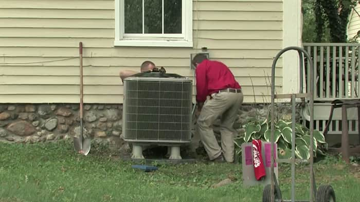 How Much Does a Heat Pump Cost?   Angie's List