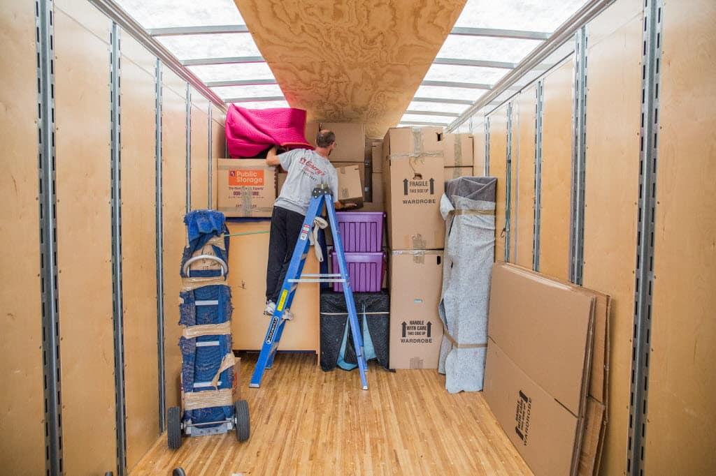 Hiring Movers how much does it cost to hire movers? | angie's list
