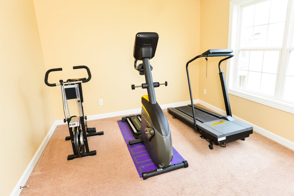 $40 to $40 000: home gyms for every budget angies list