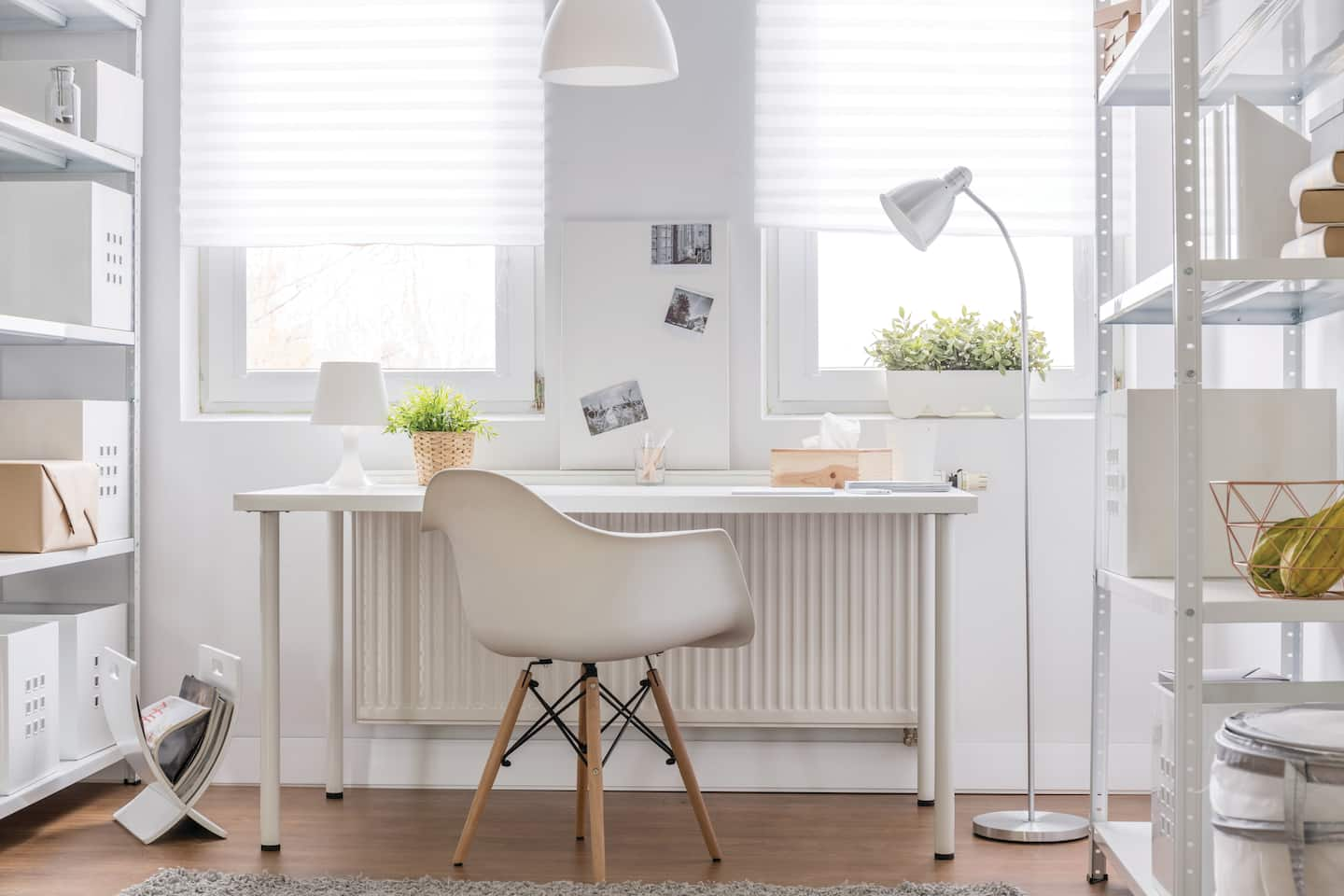 12 Tips for Conquering Clutter in Your Office | Angie\'s List