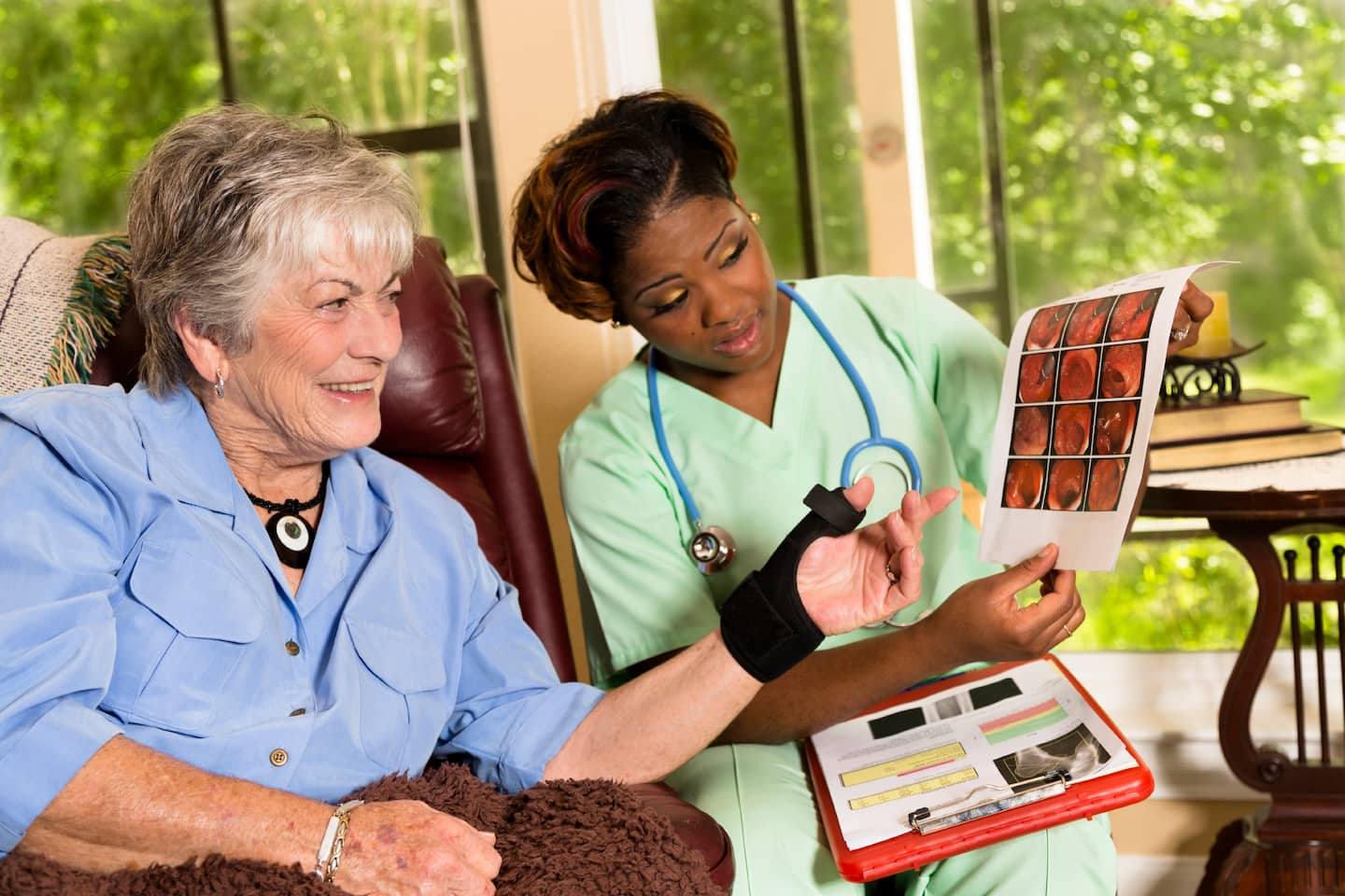 7 Questions to Ask a Home Care Agency | Angie's List