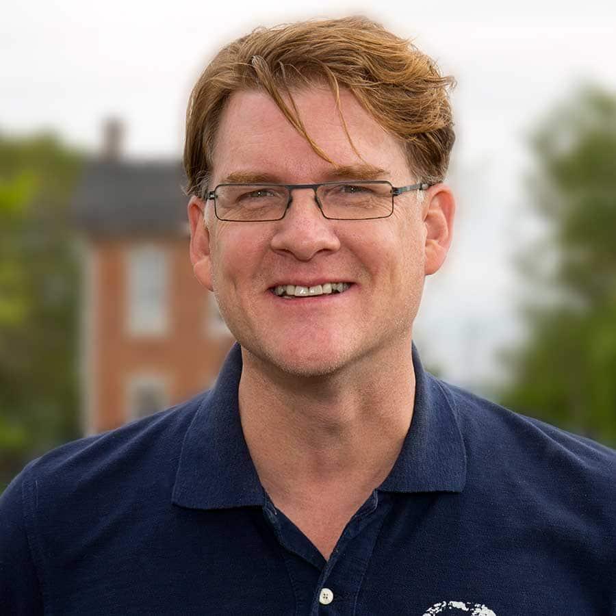 Hugh Vandivier