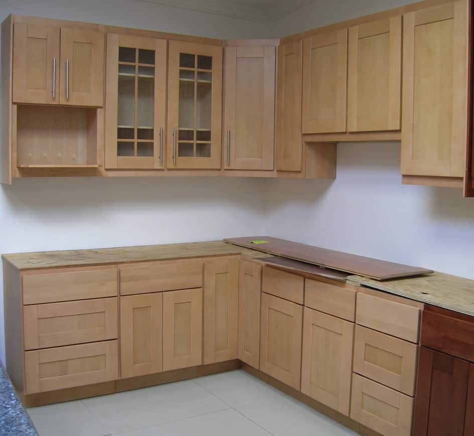 Why Unfinished Cabinets Angie S List