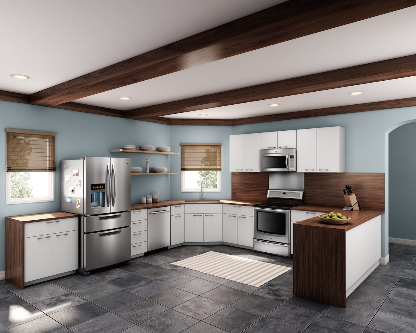6 Spring Kitchen Ideas for Your Renovation | Angie\'s List