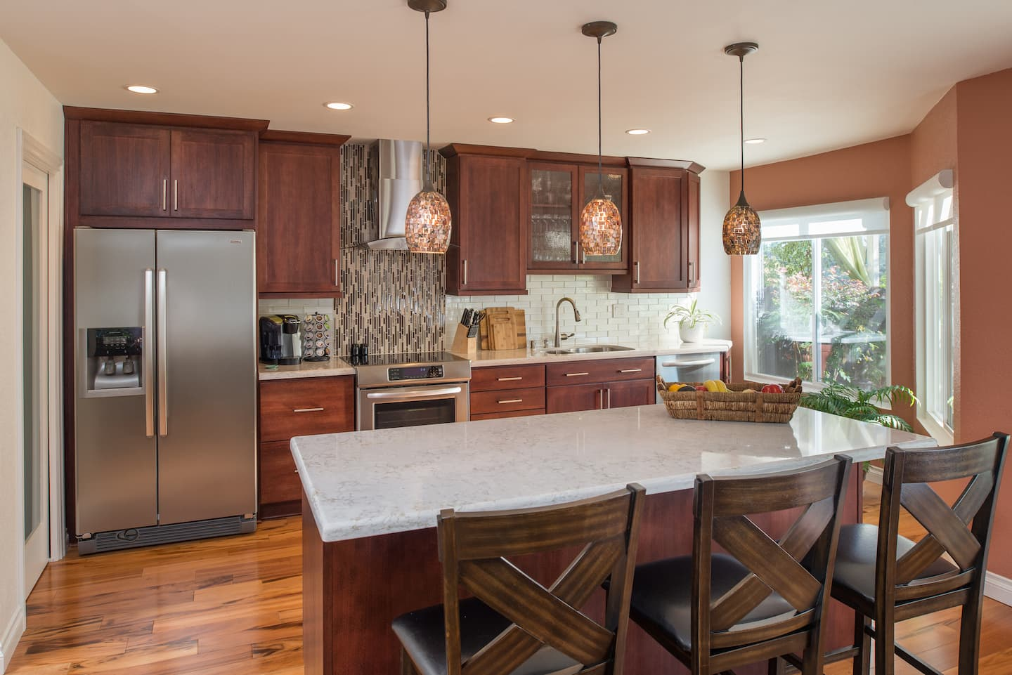 Hire the Best Kitchen Remodeling Contractor